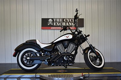 Used 2016 Victory V16