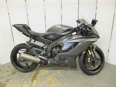 Used 2018 Yamaha