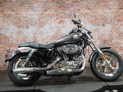 Used 2016 Harley-Davidson® Sportster® 1200 Custom
