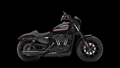 New 2020 Harley-Davidson® Iron 1200™