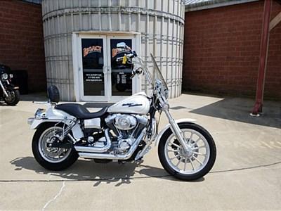 Used 2005 Harley-Davidson® Dyna® Super Glide® Custom