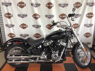 New 2020 Harley-Davidson® Softail® Standard