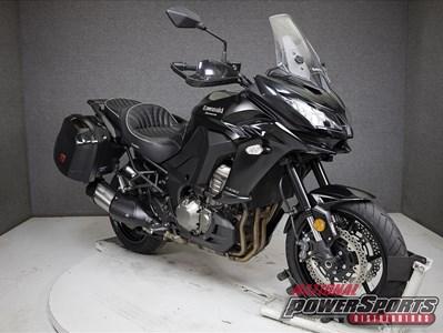 Used 2015 Kawasaki Versys® 1000 LT
