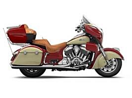 Used 2015 Indian® Roadmaster™