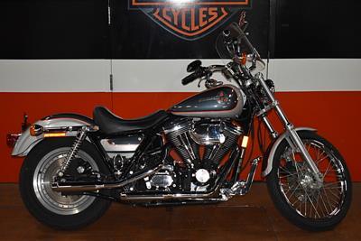 Used 1993 Harley-Davidson® Low Rider® Custom