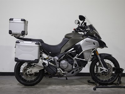 Used 2016 Ducati Multistrada 1200 Enduro