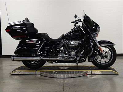 Used 2019 Harley-Davidson® Electra Glide® Ultra® Limited Low