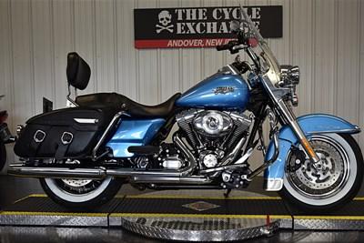 Used 2011 Harley-Davidson® Road King® Classic