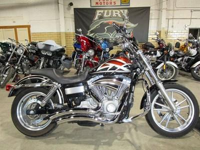 Harley-Davidson® Dyna Super Glide Custom® for Sale near Watertown