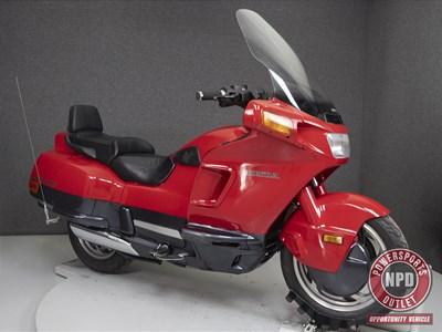 Used 1996 Honda® Pacific Coast