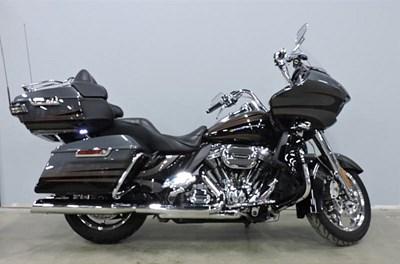 Used 2016 Harley-Davidson® CVO™ Road Glide® Ultra