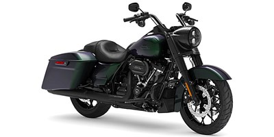 New 2021 Harley-Davidson® Road King® Special