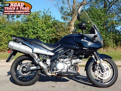 Used 2008 Suzuki V-Strom 1000