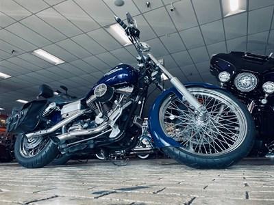 Used 2006 Harley-Davidson® Dyna® Low Rider®