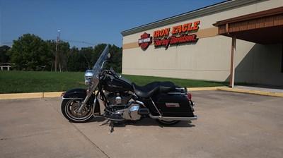 Used 2006 Harley-Davidson® Road King®