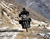 Photo of a 2018 Royal Enfield  Himalayan