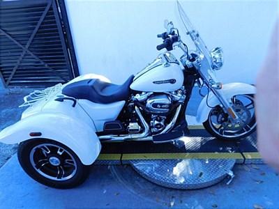 Used 2019 Harley-Davidson® Freewheeler®