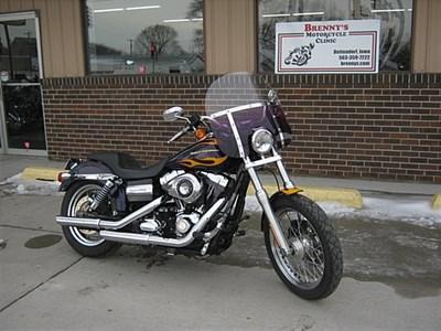 Used 2007 Harley-Davidson® Dyna® Super Glide®