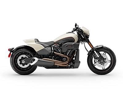 New 2019 Harley-Davidson® Softail® FXDR™ 114