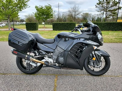 Used 2013 Kawasaki Concours® 14 ABS