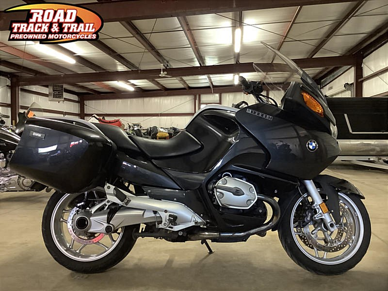 Photo of a 2005 BMW R1200RT ABS