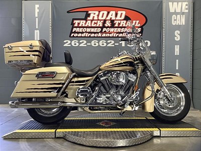 Used 2003 Harley-Davidson® Road King®