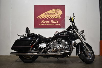 Used 1997 Yamaha Royal Star Tour Deluxe