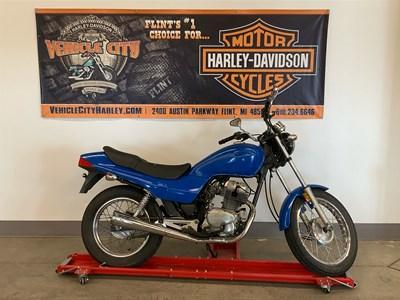Used 1991 Honda® Nighthawk 250