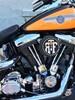 Photo of a 1991 Harley-Davidson® FXSTS Springer® Softail®