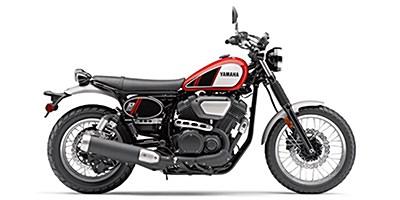 Used 2017 Yamaha