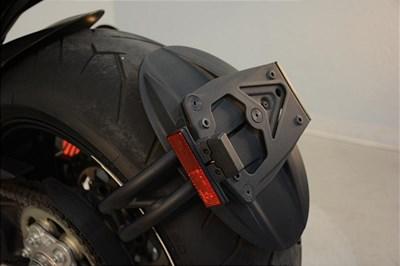 Used 2012 Ducati Diavel