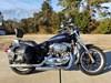 Photo of a 2009 Harley-Davidson® XL1200C Sportster® 1200 Custom