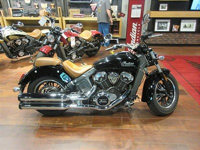 Used 2018 Indian® Scout®