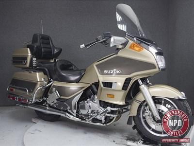 Used 1986 Suzuki Cavalcade LX