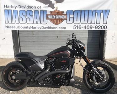 Used 2020 Harley-Davidson® FXDR™ 114