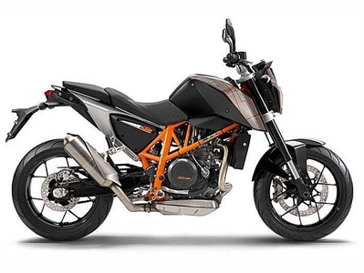 Used 2013 KTM Duke ABS