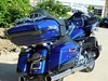 Photo of a 2015 Harley-Davidson® FLTRUSE CVO™ Road Glide® Ultra
