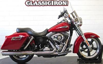 Used 2013 Harley-Davidson® Dyna® Switchback