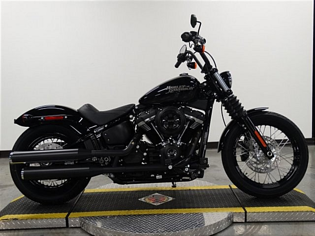 Photo of a 2020 Harley-Davidson® FXBB Street Bob®