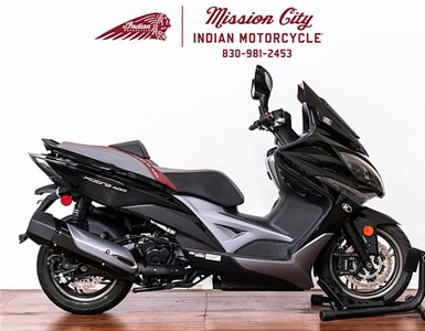 Used 2018 Kymco Xciting 400i ABS