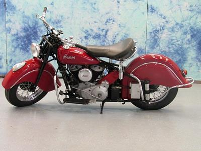 Used 1947 Indian® Chief