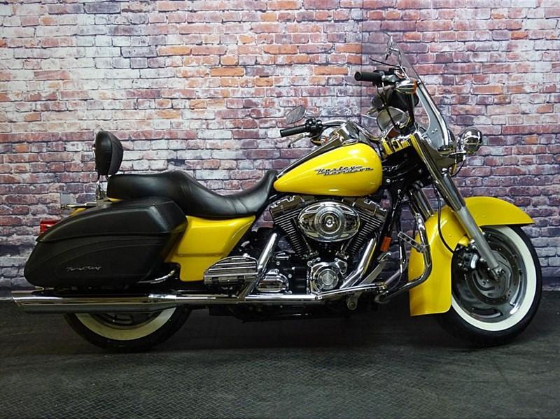 Photo of a 2007 Harley-Davidson® FLHRS Road King® Custom