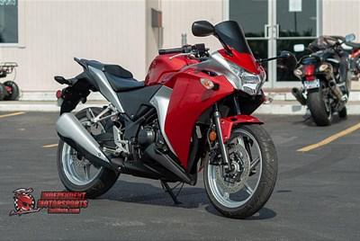 Used 2012 Honda®