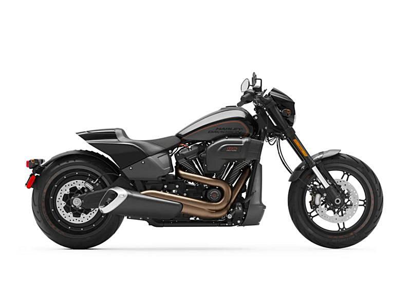 Photo of a 2020 Harley-Davidson® FXDR FXDR™ 114