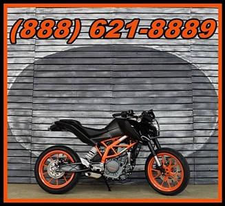 Used 2015 KTM Duke