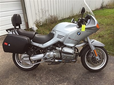 Used 2000 BMW ABS