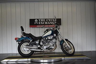 Used 1994 Yamaha Virago 1100