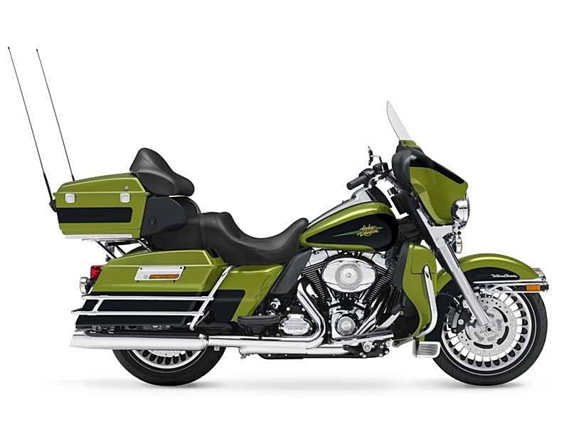 Photo of a 2011 Harley-Davidson®  Custom