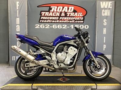 Used 2001 Yamaha