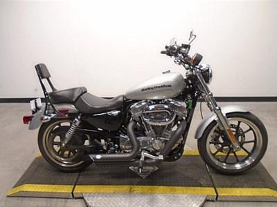 Used 2015 Harley-Davidson® Sportster® SuperLow®